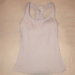 Alo workout top